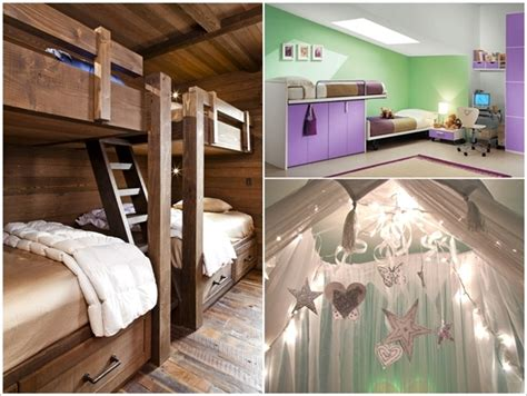 bunk bed lights 6 amazing bunk bed lighting ideas for your kids room amazing house design