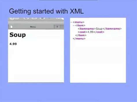 tutorial xml notepad 2007 visual studio 2008 create xml file doovi