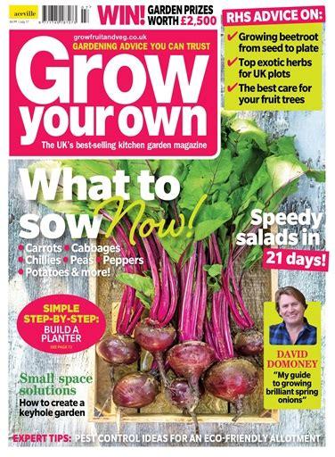 Vegetable Gardening Magazines Uk Garden Ftempo Vegetable Garden Magazine