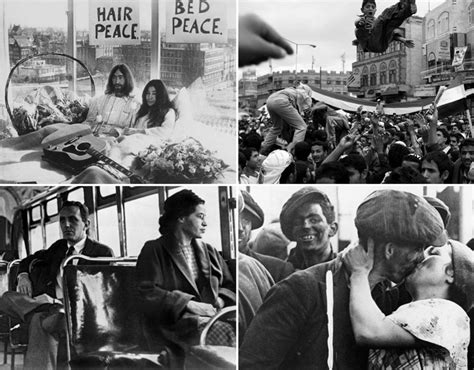 iconic images iconic images of protest pictures pics express co uk