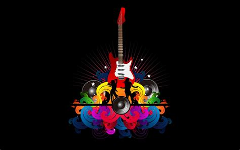 wallpaper animasi gitar the history san francisco f 234 te de la musique 2013
