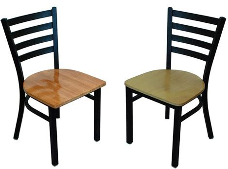 Restaurant Furniture Net by Solid Wood Seat Vs Plywood Seat Restaurant Chairs