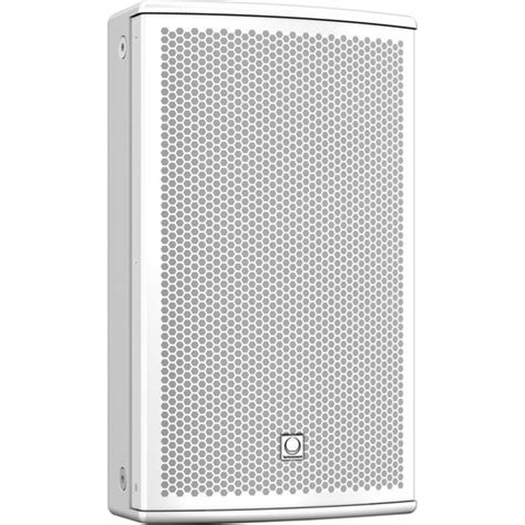 Turbosound Nuq82 An Wh Nuq Speaker Aktif 600 Watt 8 Inch Sound System turbosound nuq82 an wh 600w 2 way 8 quot range nuq82 an wh