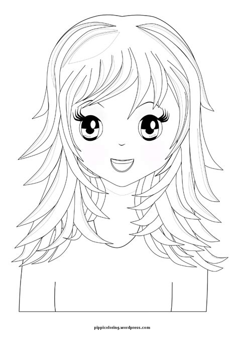 coloring pages pippis coloring pages