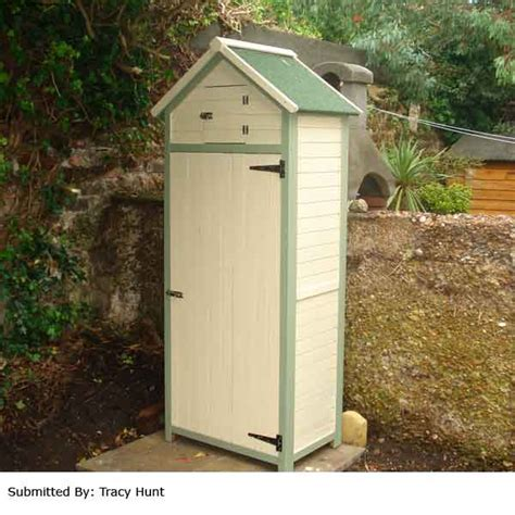 Sentry Shed by Greenfingers Sentry Apex Storage Shed 25 X 6ft On Sale