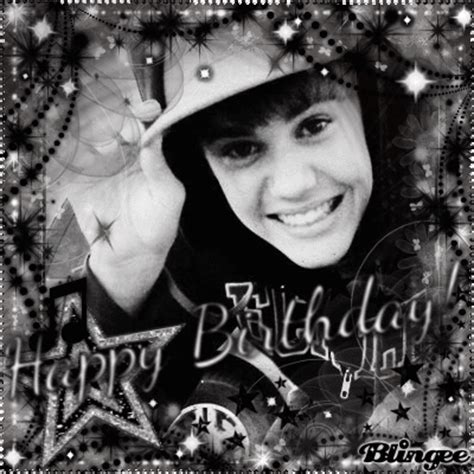 happy birthday special 19 things about justin bieber happy birthday justin bieber picture 128315112