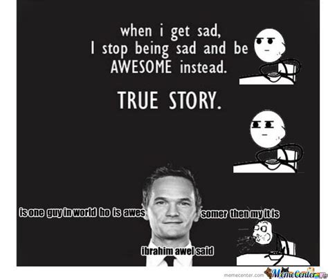 Barney Stinson Meme - gallery for gt barney stinson meme true story