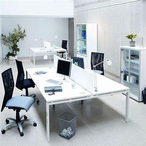 modern desk and chairs office furniture for the practice