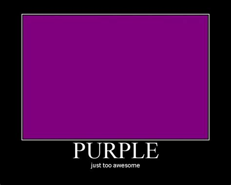 purple is the color of spectrum wavelengths purple just awesome rosco