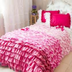 Cocalo Baby Bedding Pink Ruffle Bedding Sets Everyone Wants Them