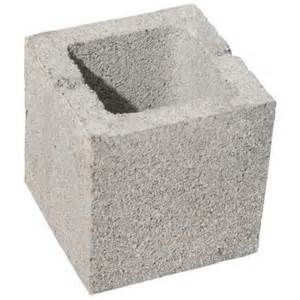 home depot cinder block price masonry concrete blocks bricks lintels at the home depot