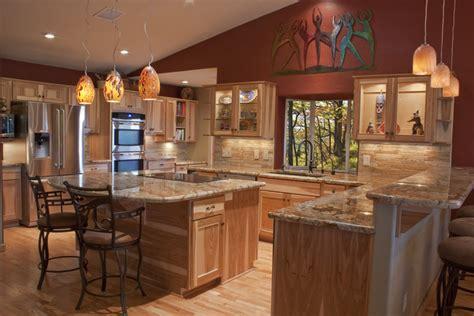 Kitchen Design And Remodel 143 Luxury Kitchen Design Ideas Designing Idea