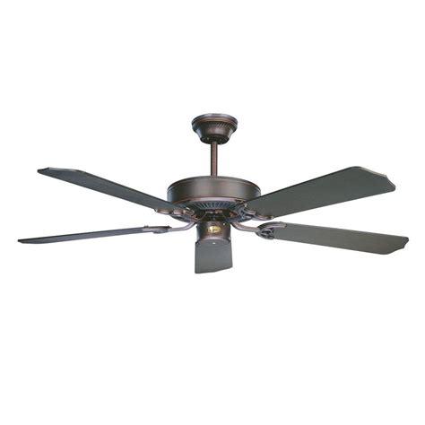 high tech ceiling fan radionic hi tech calli 52 in oil rubbed bronze ceiling