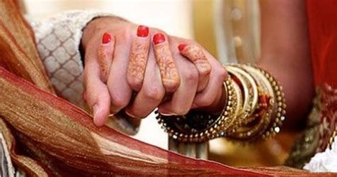 Marriage Records India Panel Recommends Obligatory Registration Of Marriages Linking Uids
