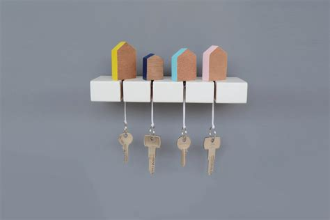 key holder wall key holder wooden key hanger wall key holder wall key