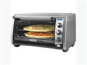 Black And Decker Convection Countertop Toaster Oven Black Amp Decker Stainless Steel Countertop Convection