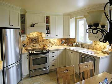 Polyester Kitchen Cabinets Monarch Kitchen Bath Centre Need To Cut Costs On Your Kitchen Cabinetry Think Polyester
