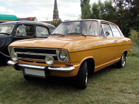 Voiture 2 Portes by Opel Kadett B 2 Portes 1972 Oldiesfan67 Quot Mon Auto Quot