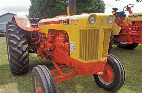 tractor connection tractors farm collector magazine