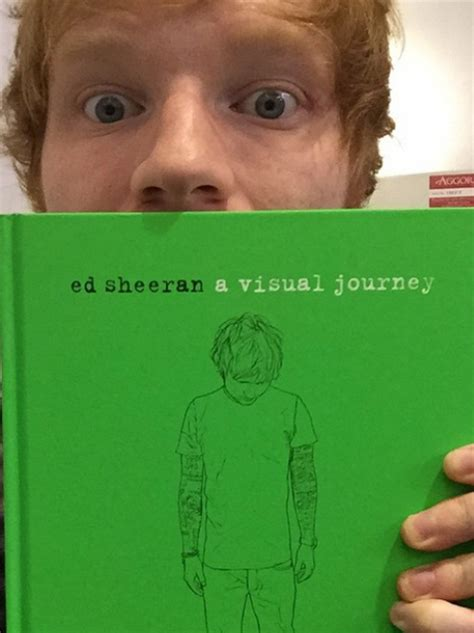 ed sheeran instagram who s going to get ed sheeran s new book we are this