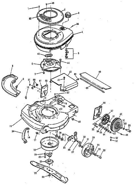 lawn boy mower parts diagram lawn boy 10323 parts diagram imageresizertool