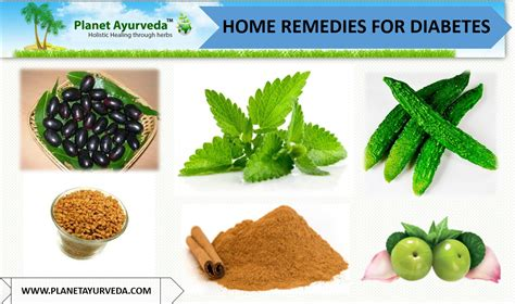 home remedies for diabetes mellitus management herbal