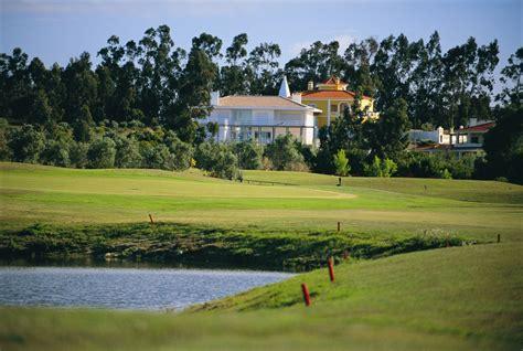 Pesana Gc pestana beloura golf resort sintra lisboa portugal