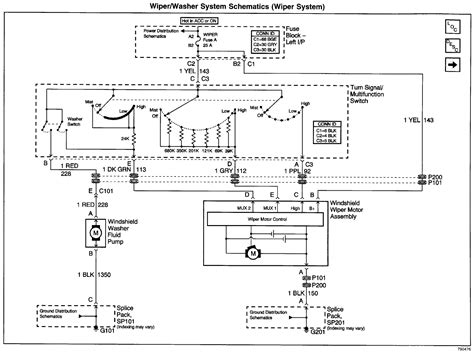 ignition switch wiring diagram for grand prix ignition