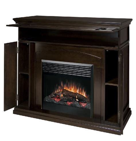 Dimplex Electric Fireplace Media Console by Dimplex Dfp6817e Media Console Electric Fireplace
