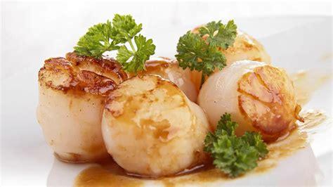 come cucinare capesante surgelate ricette di pesce semplici e raffinate capesante scottate
