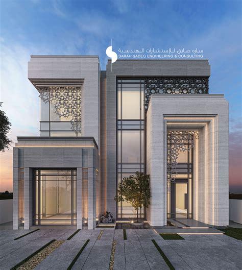 home plan architects 500 m private villa kuwait sarah sadeq architects sarah