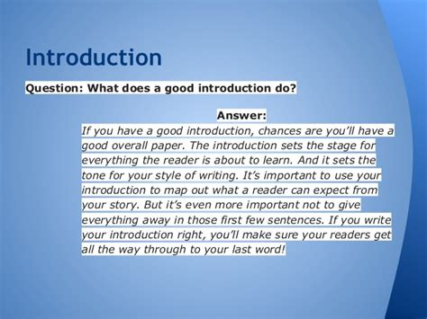 Compare And Contrast Essay Introduction Exle by Compare Contrast Essay