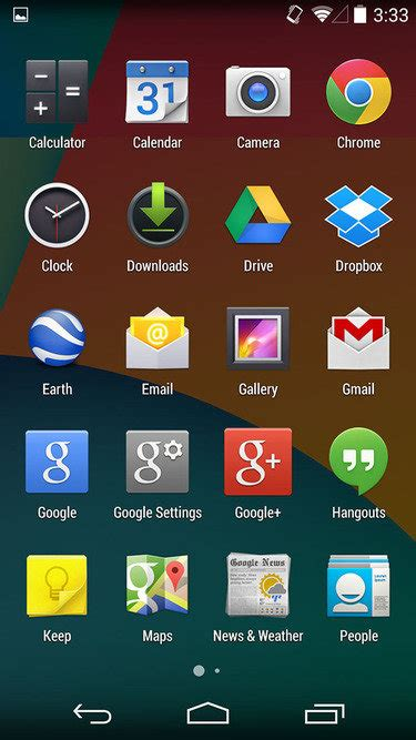 Which Android Version Is The Best by Android Skins Compared Which Version Of Android Suits You