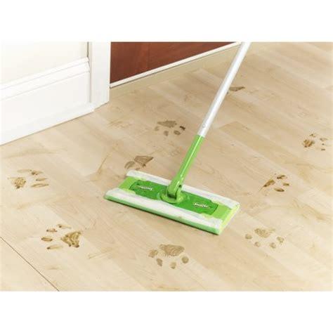 Disposable Floor Dusters - swiffer sweeper 3 in 1 mop and broom floor cleaner
