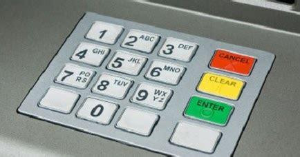 Gembok Password Pin 10 Angkadigit T27 cara mengetahui pin atm sendiri dan orang mudah