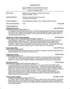 high school resume best template collection