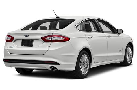 Ford Fusion Price by 2015 Ford Fusion Energi Price Photos Reviews Features