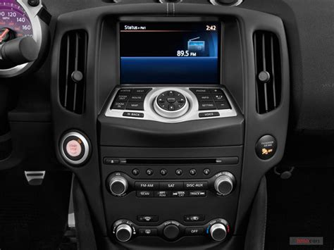 nissan 370z 2017 interior nissan 370z prices reviews and pictures u s