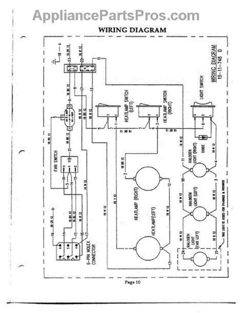 broan range wiring diagram thermador 28 images range
