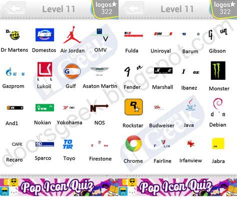logo quiz level 11 answers logo quiz level 11 answers by quiz
