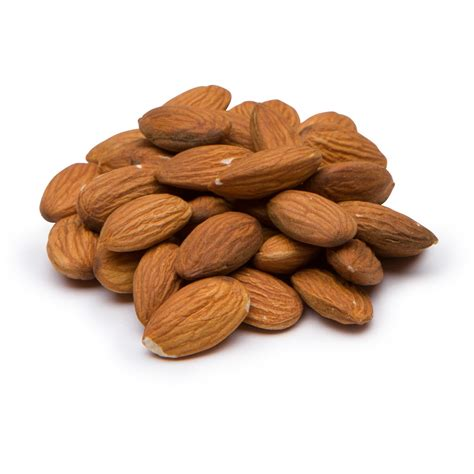 Whole Almonds treehouse almonds