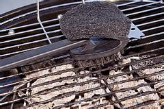 How To Clean A Grill Rack by Cleaning For Barbecue Grill Racks