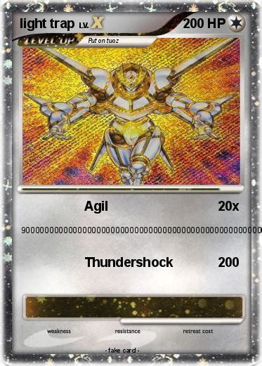 Kaos Vote For Pedro By 393343 pok 233 mon light trap agil my card