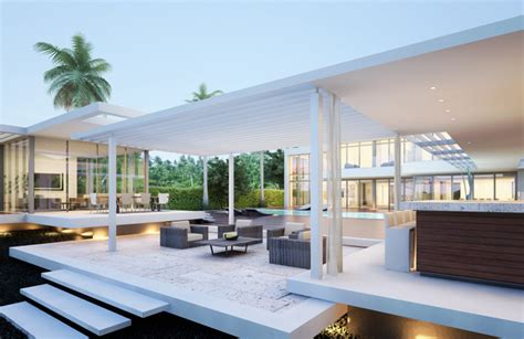 miami modern home design 32 millions for modern miami beach residence