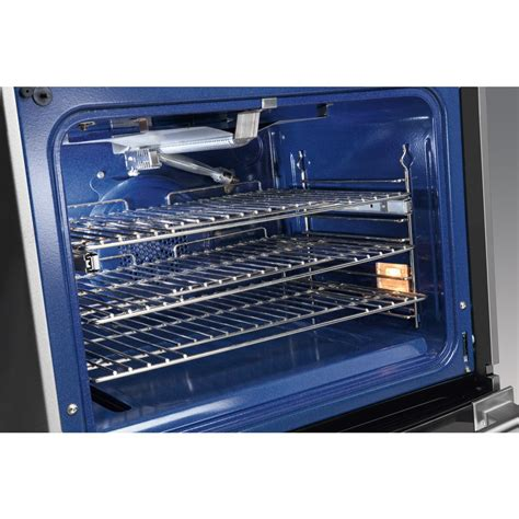 Oven Gas Electrolux Indonesia ei30gs55js electrolux 30 quot slide in gas range iq touch