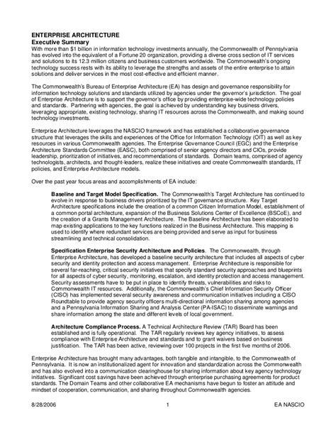 professional resume summary executive summary event manager resume