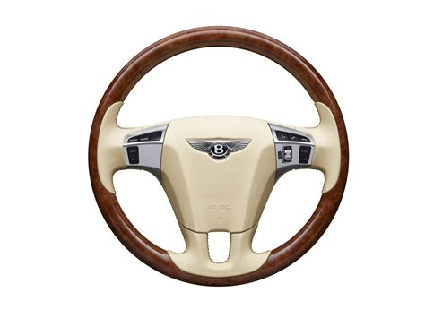 New Bentley Continental Gtc Steering Wheel Photo 20