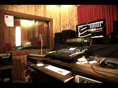 casa discografica etichetta discografica indipendente enzonerecords tour