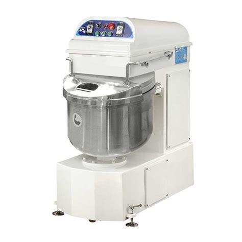 Mixer Roti Ramesia spiral mixer roti the best dough mixing ramesia mesin