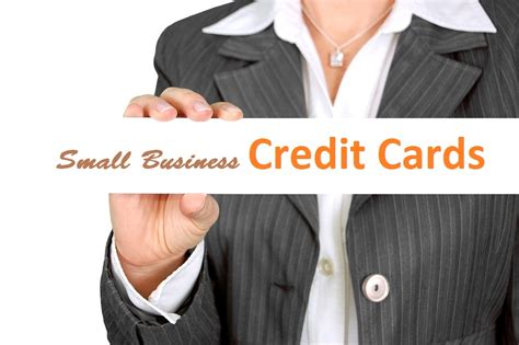 Business Credit Cards For Poor Credit